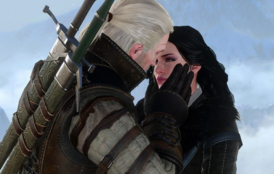 Yennefer et Geralt, Dernier Voeu