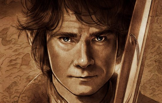 Bilbo, The Hobbit