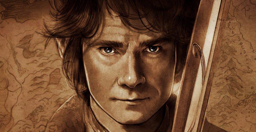 Bilbo, The Hobbit