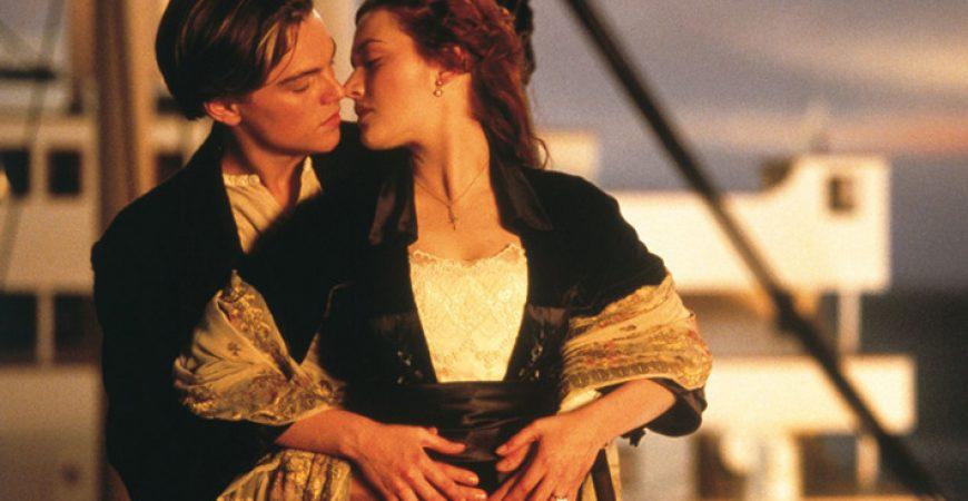 Titanic - Scène de fin tristes