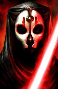 Seigneur Sith - Nihilius