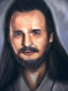 Analyse Force - Qui-Gon