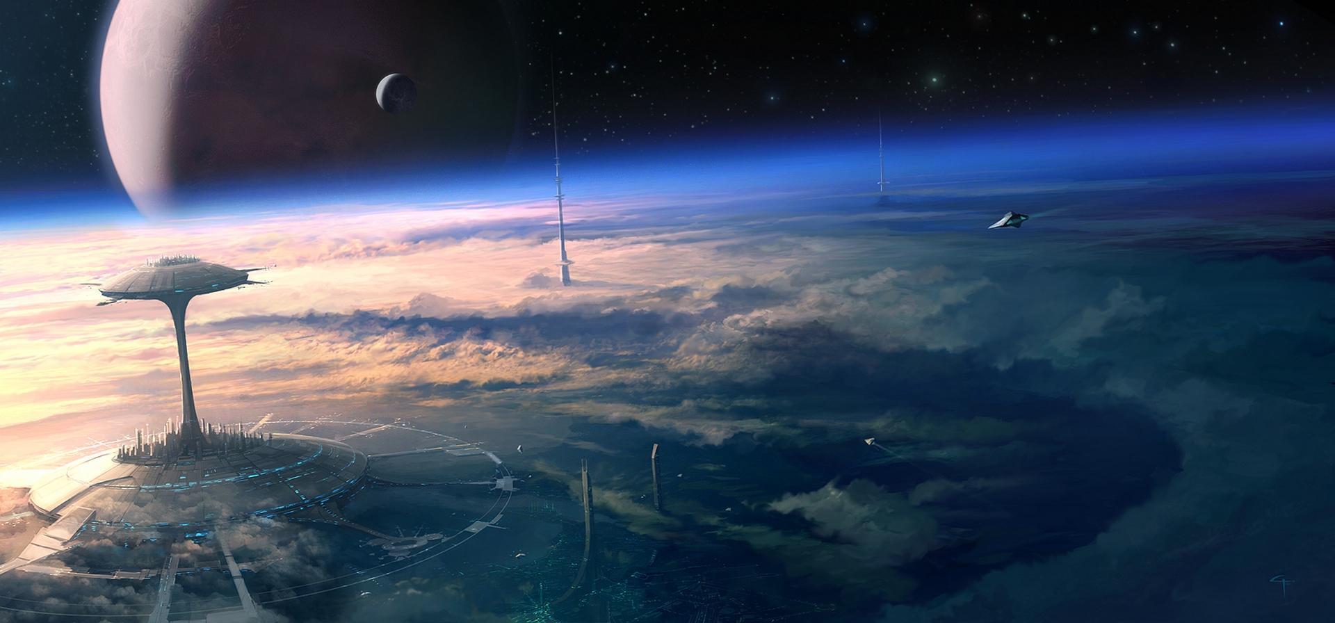 star wars vision de la galaxie