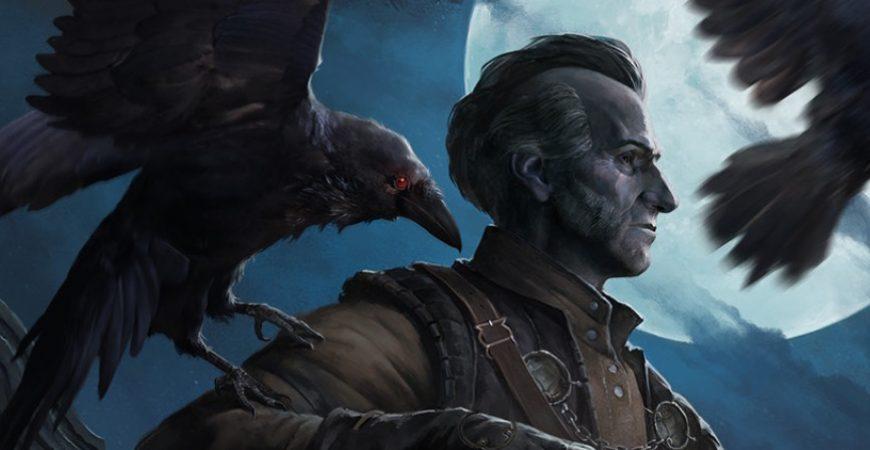 Emiel Regis, le vampire - The Witcher, Le sorceleur