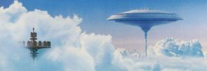 Visite galaxie - Cité des nuages