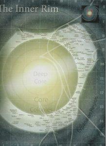 Visite galaxie - Bordure Intérieure