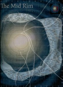 Visite galaxie - Bordure Médiane