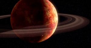 Visite galaxie - Géonosis