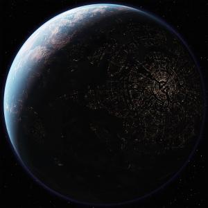 Visite galaxie - Hosnian Prime