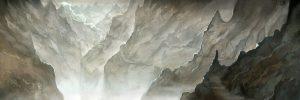 Terre du Milieu - Monts Brumeux