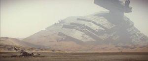 Visite galaxie - cimetière de vaisseaux