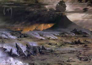 Plateau de Gorgoroth