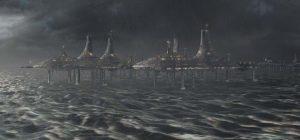Visite galaxie - Tipoca City