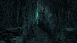 Chemin des Morts