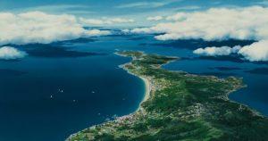 Adriatique - Miyazaki - Kurenai no Buta