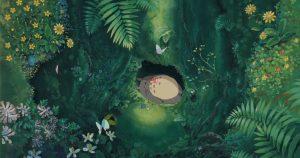 arbre Totoro - Miyazaki - Tonari no Totoro