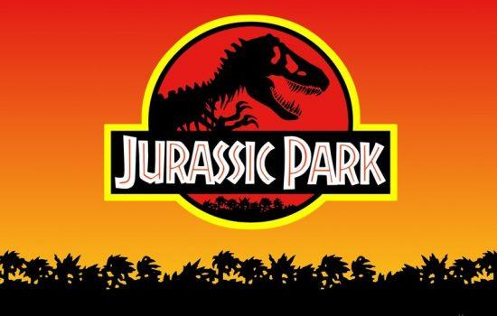 Jurassic Park Header