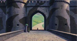Tedis - Miyazaki - Tenku no shiro Rapyuta