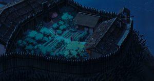 L'armurerie - Miyazaki - Mononoke Hime