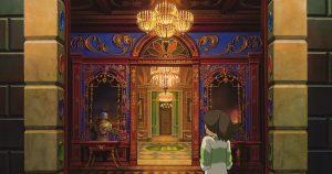 bureau - Miyazaki - Sen to Chihiro no Kamikakushi