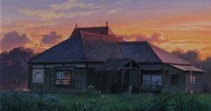 maison - Miyazaki - Tonari no Totoro