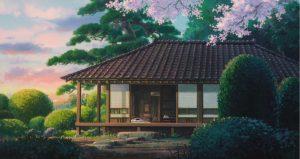 maison kurokawa - Miyazaki - Kaze tachinu