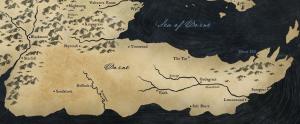 Dorne - Continent de Westeros