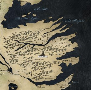 Westeros - Val d'Arryn