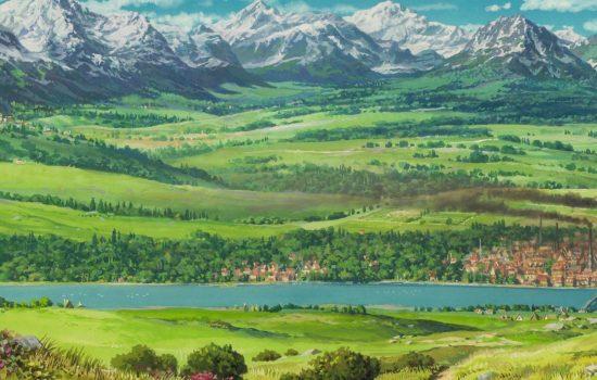 Header article Miyazaki