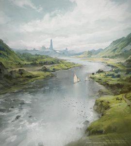 Westeros - Le Bief
