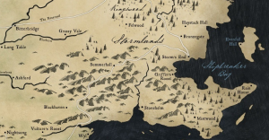 Westeros - Stormlands