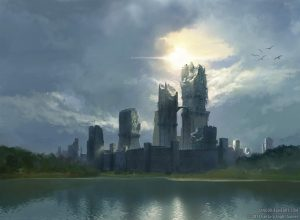 Riverlands - Harrenhal