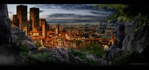Terres de la couronne - King's Landing