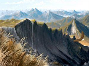 Westeros - Le Val d'Arryn