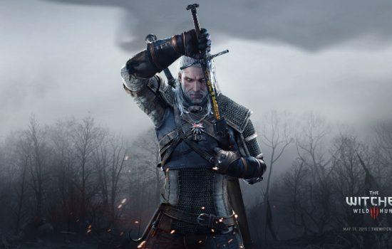 The Witcher - Des livres, aux jeux vidéos