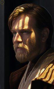 Obi-Wan (Ewan McGregor)