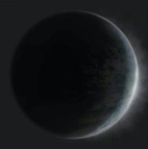Visite galaxie - Exegol
