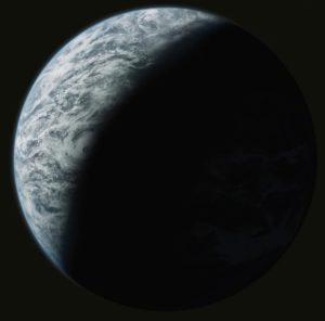 Visite galaxie - Kef Bir