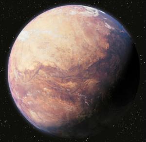 Visite galaxie - Pasaana