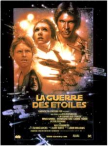 phrase récurrente - Star Wars